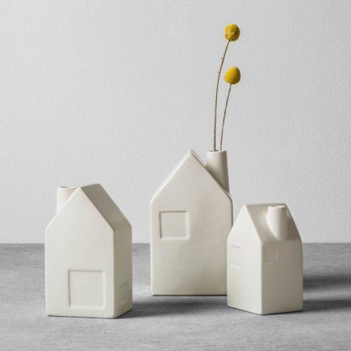 House Bud Vase