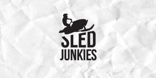 Sled Junkies Logo