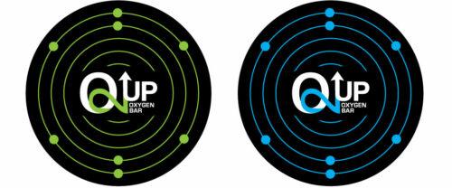 O2UP Coasters