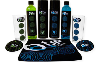 O2UP Branding