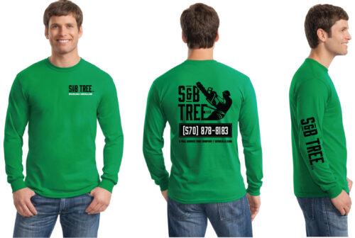 S&B Tree LLC Apparel
