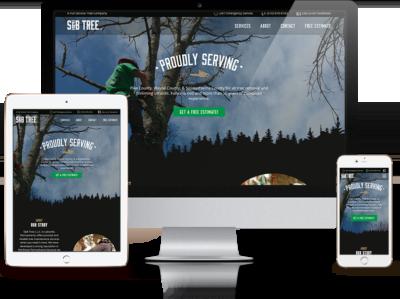 S&B Tree LLC Featured