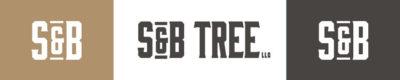 S&B Tree LLC Logos