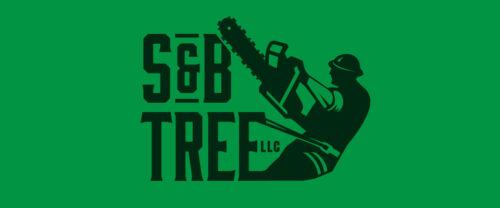 S&B Tree LLC Logo