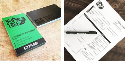 S&B Tree LLC Print