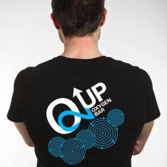 O2UP T-Shirts