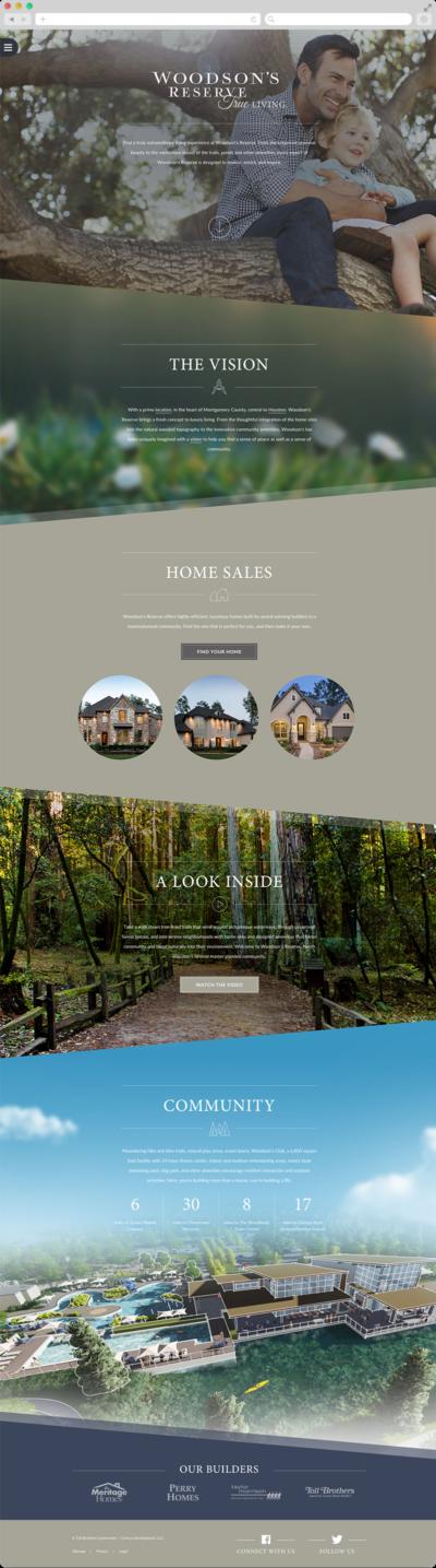 Sylvan Website