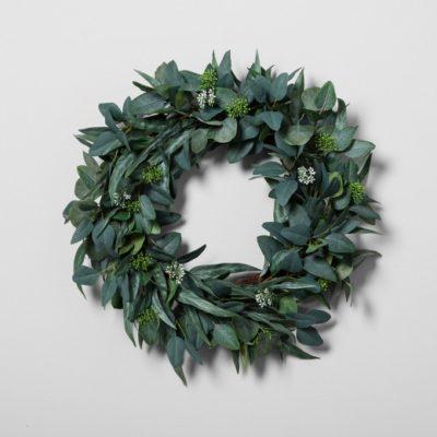 Eucalyptus Wreath - Hearth & Hand