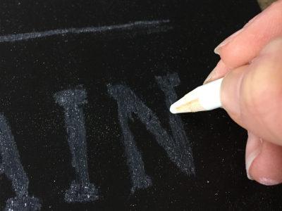 Step 5 Chalkboard Printables