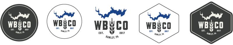 Wallenpaupack Brewing Company Logo's Small