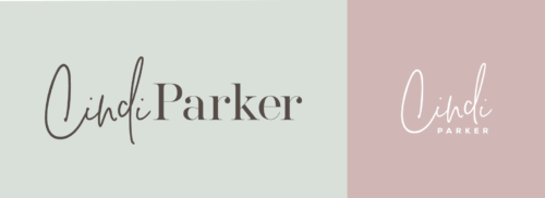 Cindi Parker Alternative Logos