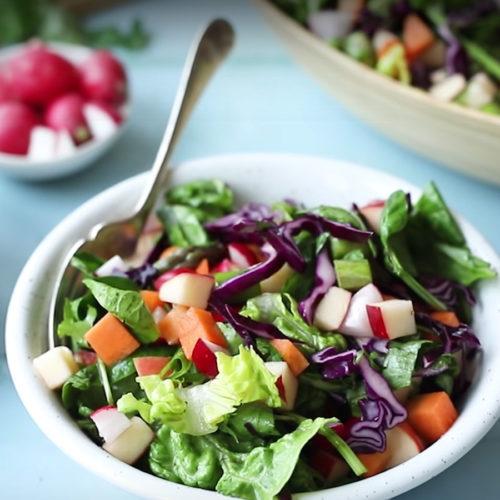 Liver Rescue Salad