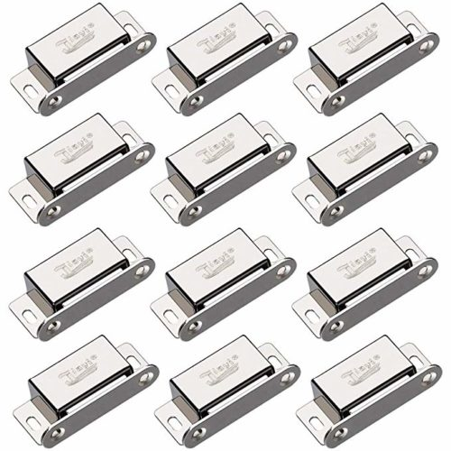 12 Pack of magnetic cabinet latches