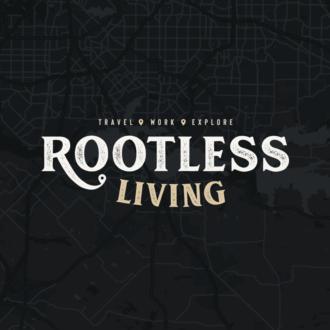 Rootless Living Magazine