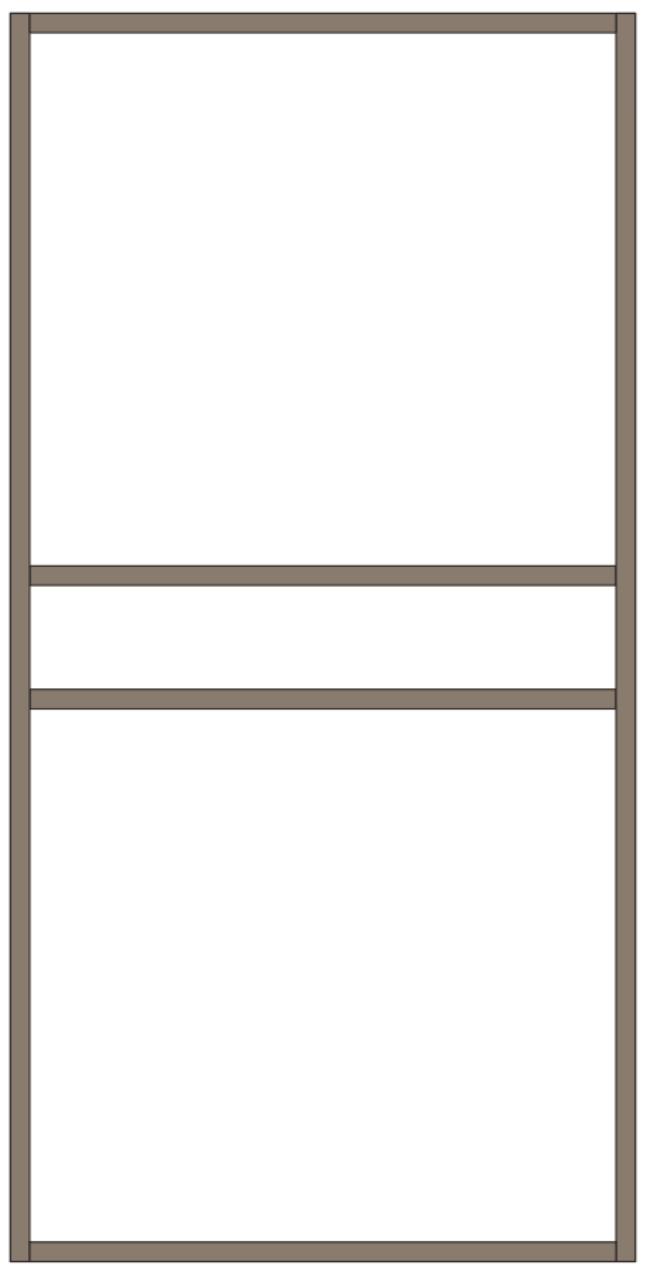 DIY Cornhole Board plans