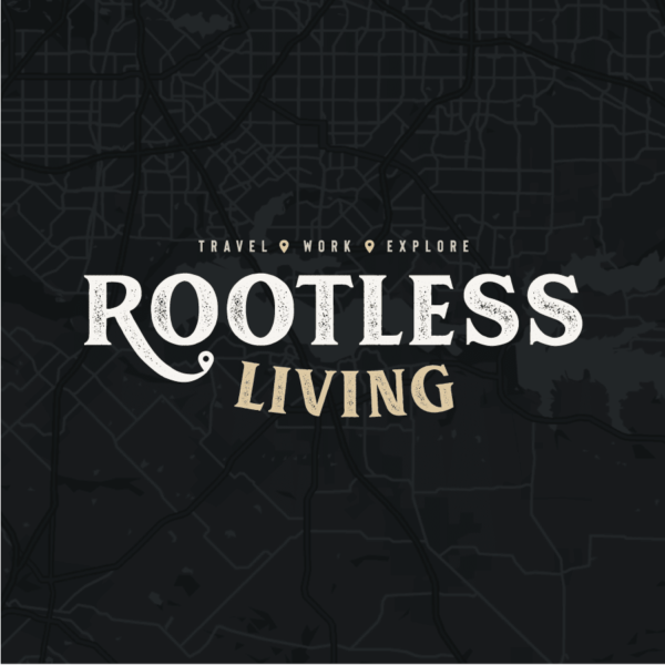 Rootless Living Magazine
