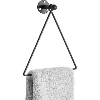 Triangle Towel Holder