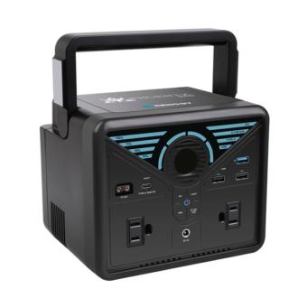 Portable PHOENIX 300 Power Station